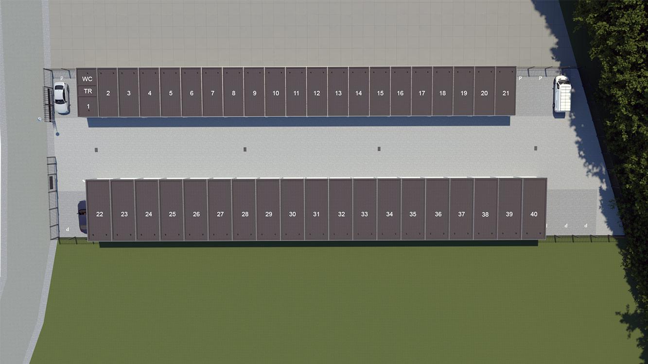 Multicomplex-Heerlen-Bovenaanzicht